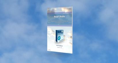 ReqIF Studio Handbook