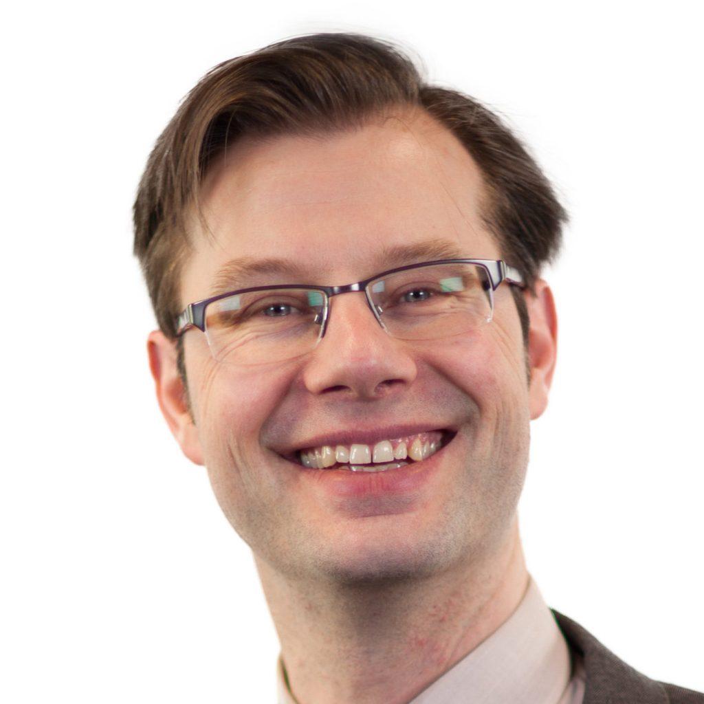 Michael Jastram